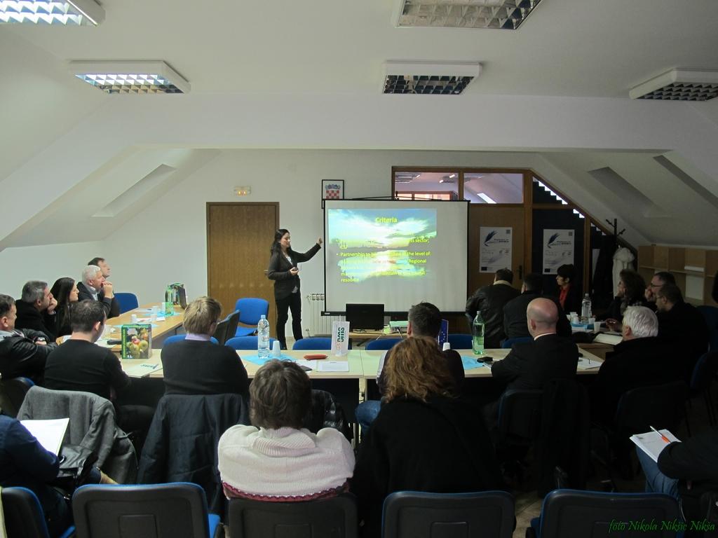 6th SHG Meeting_Drina-Sava_Drenovci