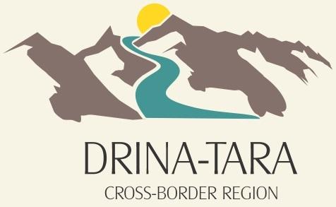 Drina-Tara Logo