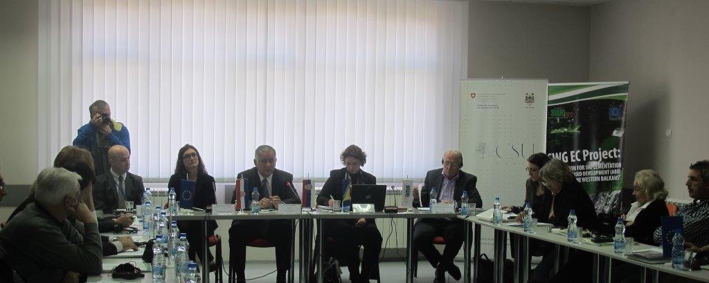 Minutes from the 5th SHG meeting_Drina-Sava CBR