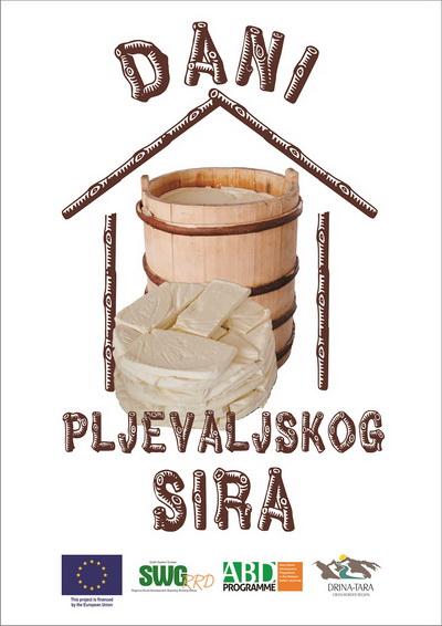 Poster_-Days of Pljevlja Cheese