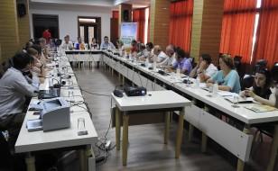 1. 13th Stakeholder Group Meeting in Pogradec