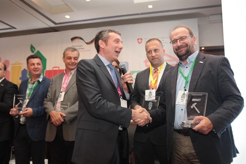 2. Regional Conference in Sarajevo