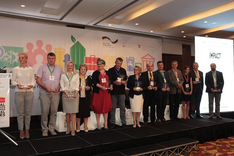 3. Regional Conference in Sarajevo