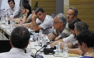 5. 13th Stakeholder Group Meeting in Pogradec