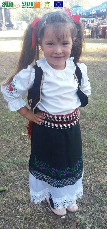 2. Hajducko vece 2016