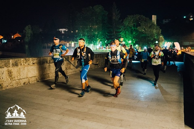 2. Jahorina Ultra Trail