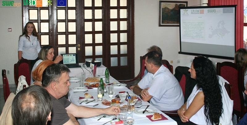 4. Hajducko vece 2016
