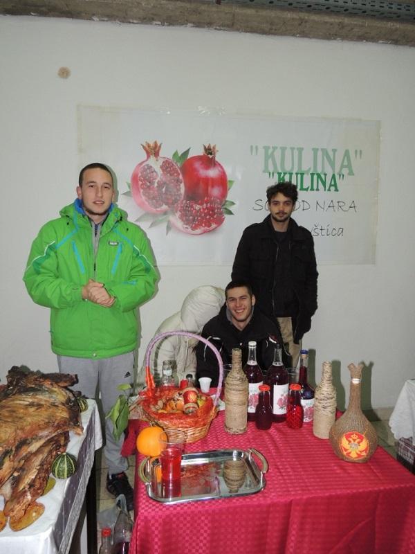 4. New Year Fair in Niksic