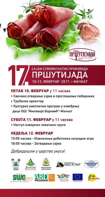 Prsutijada XVII - pozivnica flajer.cdr