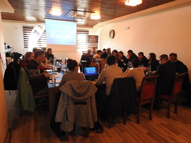 2. 16th SHG meeting for Sharra