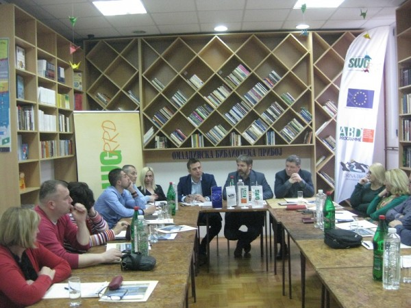 1. 15th SHG meeting in Drina-Tara