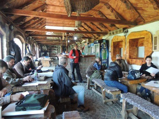1. Seminar Natura Balkanika