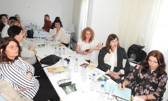 2. 5th SHG meeting in Krsh