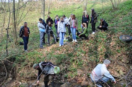 2. Eko Camp Trsic