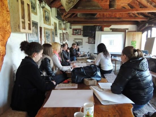 2. Seminar Natura Balkanika