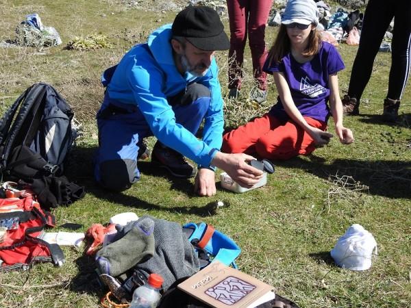 3. Outdoor camp Lagadin