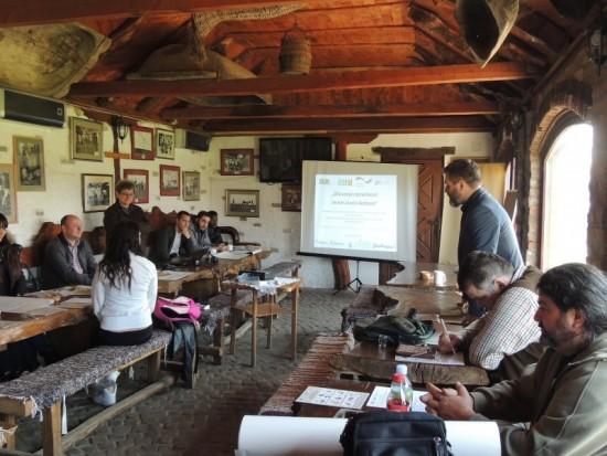 3. Seminar Natura Balkanika