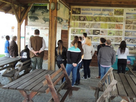 4. Seminar Natura Balkanika