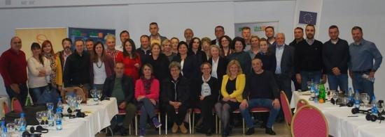 5. Workshop in Banja Koviljaca
