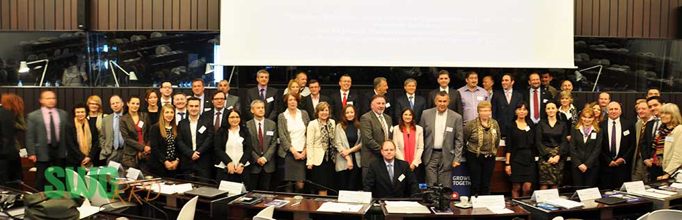 SWG Standing Working Group
